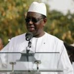 Senegal election: President Macky Sall wins second term