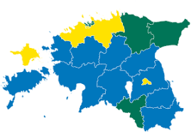 Estonia election
