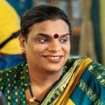 first transgender election ambassador