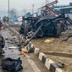 42 CRPF Jawans killed in Pulwama