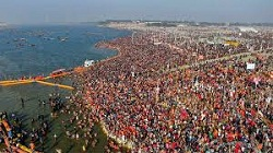 Prayagraj Kumbha Mela 2019 makes it to the Guinness World Records