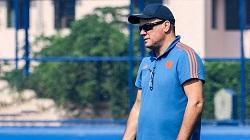 India men's hockey team head coach