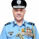 new Commander-in-Chief of SFC
