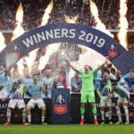 Manchester City makes history with victory in FA Cup final