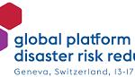 The Global Platform for Disaster Risk Reduction