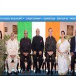 Website of Lokpal inaugurated