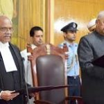 Chief Justice of Meghalaya High Court