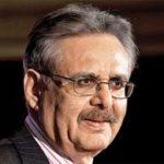 ITC Chairman passed away