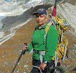 Odisha mountaineer Kalpana Dash passes away