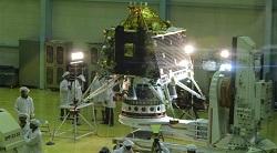 Chandrayaan 2 launch date declared