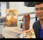 Author Sunil Mishra's book 'Who Stole My Job' enters second print run