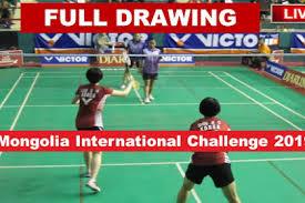Mongolia International Challenge 2019