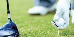 The India Korea Golf Meet