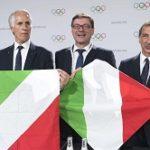 Italy Is Chosen to Host 2026 Winter Olympics