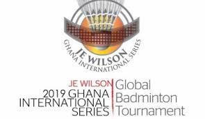 Ghana International 2019