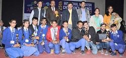Himachal Pradesh Children Science Congress