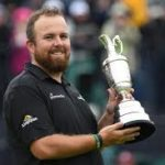 Irishman Lowry wins British Open at Royal Portrush