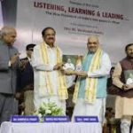 Book listening, learning and leading