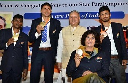 Sports Ministry de-recognises Paralympic Committee of India for Sports Code violation