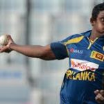 Ajanta Mendis announced his retirement from all forms of cricket.