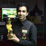 Pankaj Advani clinches record 22nd world title