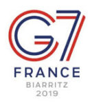 45th Summit of G-7 Nations, 2019