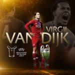 The European Football Governing Body announced the UEFA Awards, 2018-19.