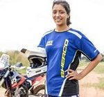 Aishwarya Pissay becomes first Indian to claim a world title in motorsports