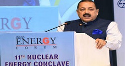 11th nuclear energy conclave 2019