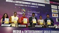 Dr. Mahendra Nath Pandey unveils plan to set up 14 Authorized World Skills India