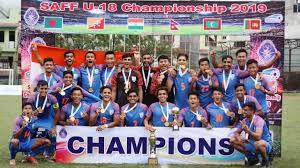 India beat Bangladesh 2-1 to clinch maiden SAFF U-18 Championship