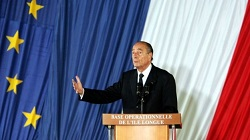 Jacques Chirac, Former French president dies aged 86