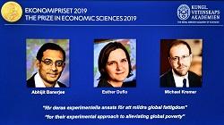 Nobel Prize in Economic Sciences