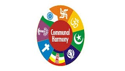 Communal Harmony Day