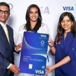 Visa appoints PV Sindhu as brand ambassador for two years