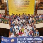 2nd Singapore - India Hackathon to be organised at IIT Madras from Sept 28