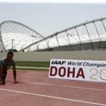 IAAF World Athletics Championship, 2019