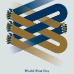50th World Post Day