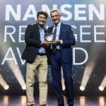Nansen Refugee Award, 2019