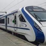 New Delhi-Katra Vande Bharat Express