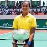 W25 Lagos, ITF Women's Tennis Tournament, 2019