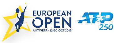 European Open, 2019