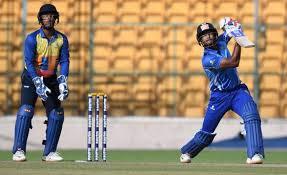 Vijay Hazare Trophy, 2019-20