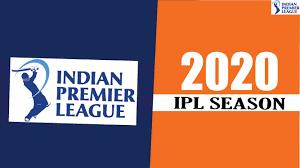 Indian Premier League, 2020