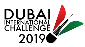 Dubai International, 2019