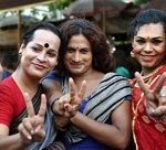 The Transgender Persons