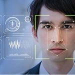 Facial biometric data