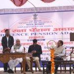 172nd Defence Pensioners Adalat