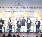 CJI Ranjan Gogoi releases Assamese version of book 'Courts of India