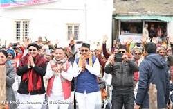 Uttarakhand statehood day